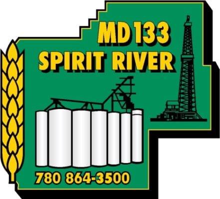 Municipal District of Spirit River #133